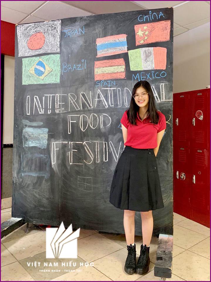 Học sinh Việt Nam Hiếu Học tại Life Preparatory Academy